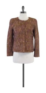 J.Crew Multi Color Tweed Jacket