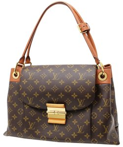 Louis Vuitton Monogram Totes Large Shoulder Bag