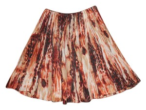 Sunny Leigh Skirt Multicolor
