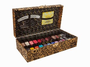 butter London Steampunk Ball Collection -G&G Ultimate Lacquer / Polish Tool Kit