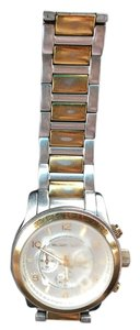 Michael Kors Two-tone large face Michael Kors Watch