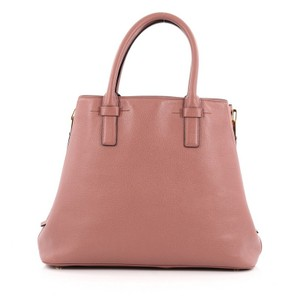 Tom Ford Leather Tote in Pink