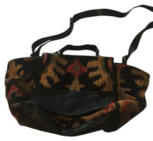 Isabella Fiore Boho Cross Body Bag