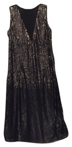 W118 by Walter Baker Sequin Party Years Eve Mesh Dress