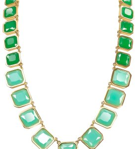 Kate Spade The Frame of Mind Graduated Necklace