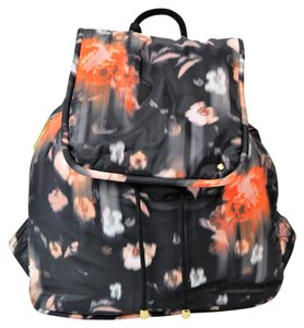LeSportsac Nylon Floral Backpack