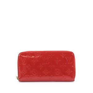 Louis Vuitton Wallet Vernis Clutch