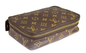 Louis Vuitton LOUIS VUITTON Vintage Monte Carlo Jewelry Case. With Lock and Keys!!