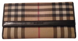 Burberry Authentic Burberry Horseferry Continental Wallet
