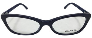 Chanel Quilted Eyeglasses 3290-Q c.1021