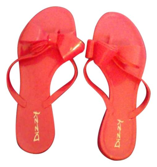 Preload https://item5.tradesy.com/images/dizzy-hot-pink-sandals-size-us-8-203599-0-0.jpg?width=440&height=440
