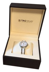 TAG Heuer TAG Heuer 32mm Formula One Diamond Bezel WAH1318.BA0868