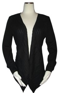 Eileen Fisher Chocolate Cardigan