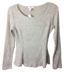 Bar III Fitted Sweater