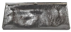 Banana Republic Womens Black Clutch