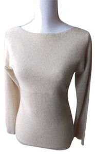 Ann Taylor Cashmere Cashmere Sweater