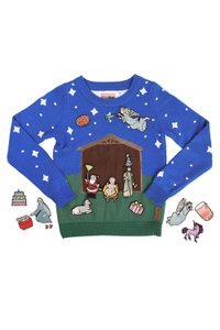 Tipsy Elves Ugly Tacky Funny Holiday Clothes Sweater
