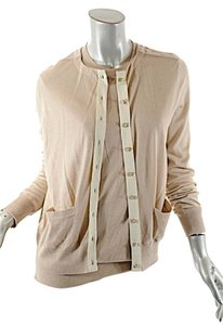 Chloé Chloe Sweater Set Cashmere/silk Cardigan