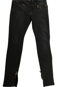 R+A Road to Awe Skinny Jeans-Distressed