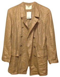 DAY Birger et Mikkelsen gold Jacket