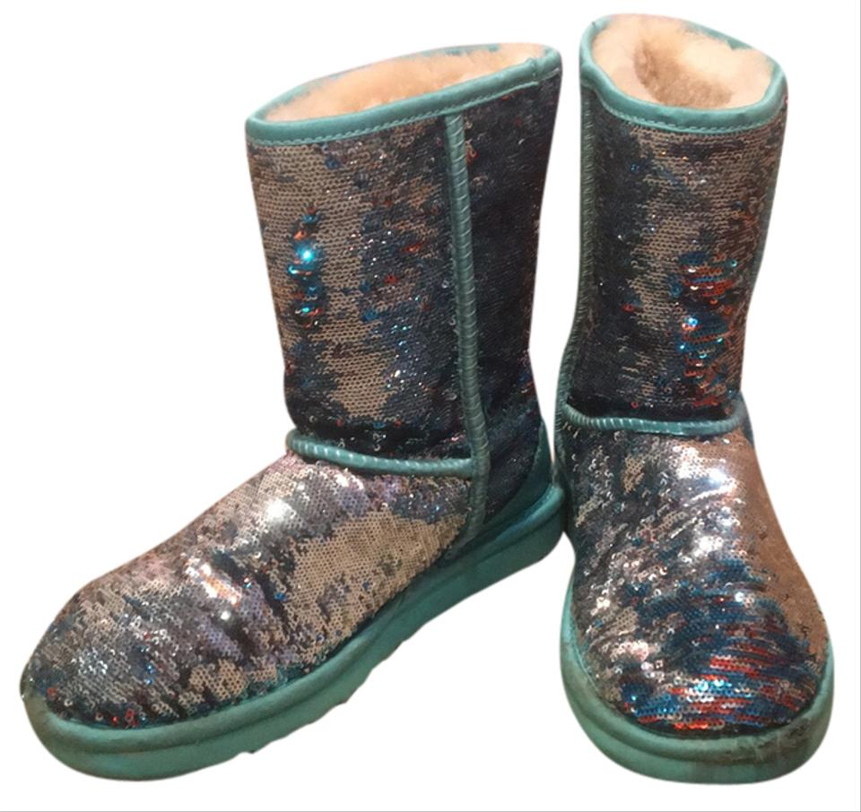 ugg glitter boots on sale. Black Bedroom Furniture Sets. Home Design Ideas
