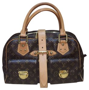 Manhattan gm Satchel