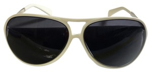 Prada Prada Aviator tinted Sunglasses