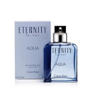 Calvin Klein CALVIN KLEIN Eternity Aqua for Men 6.7 ounce Spray