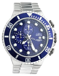 Invicta 18907 Pro Diver Stainless Steel Watch