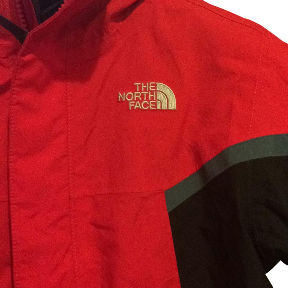 a36f7516ef4e The North Face Red Vortex Triclimate Boys 7 8 Activewear Size 00 ...