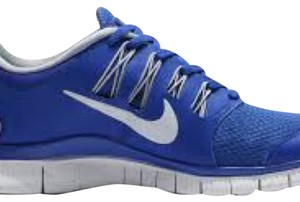 Nike Blue/Grey Athletic