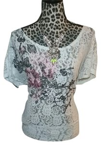 Maurice Lacroix Top White