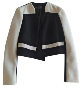 Giambattista Valli Black Jacket