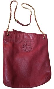 Tory Burch Marion Tote Chain Shoulder Bag