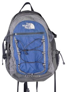 The North Face Camping Hiking Backpack