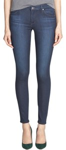 AG Adriano Goldschmied Aubrey Skinny Jeans-Medium Wash