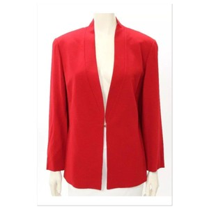 Giorgio Armani Armani Business red Blazer