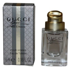 Gucci GUCCI MADE TO MEASURE POUR HOMME for men