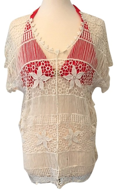 LV Collection Super Cute Swim Coverup