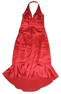 JS Collections Formal Js Halter Dress