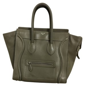 Céline Tote in Gray