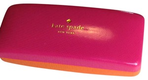 Kate Spade Kate Spade Case/original, unused dust cloth in package