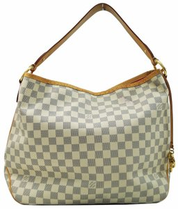 Louis Vuitton Damier Azur Delightful Shoulder Bag