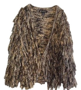 INC International Concepts Fringed Fun Sweater