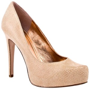 BCBGeneration Nude Platforms