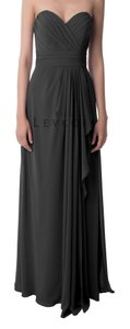 Bill Levkoff Black Style 978 Dress