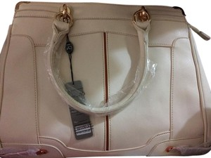 Segolene Paris Offwhite Accessories Handbags Satchel in Cream white