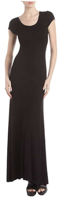 Preload https://item4.tradesy.com/images/bcbgmaxazria-black-ribbed-long-casual-maxi-dress-size-00-xxs-203648-0-0.jpg?width=400&height=650