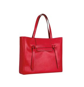 Elizabeth Arden Luxe Gift Tote in Red
