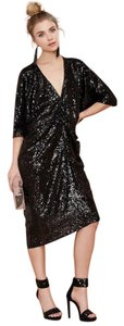 Nasty Gal New Years Eve Vegas Party Dress